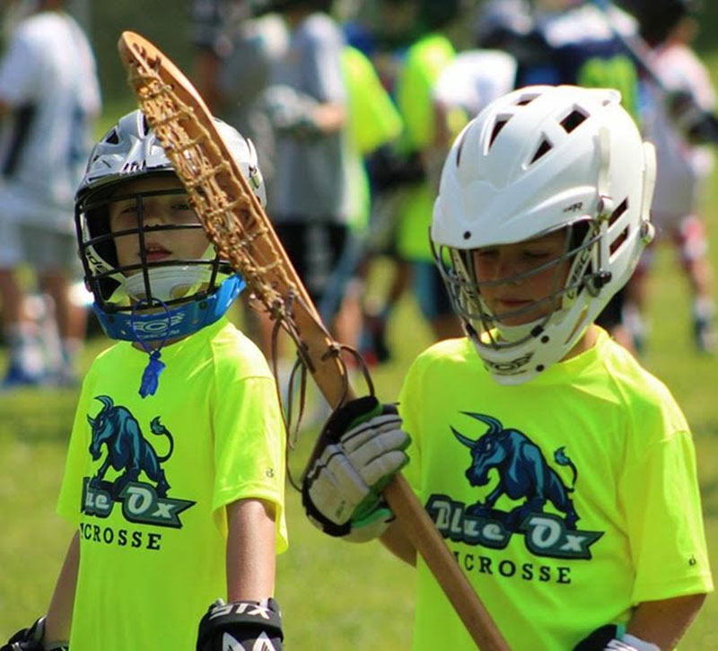 Blue Ox Lacrosse Camp