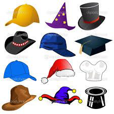 Spirit Day: Crazy Hats