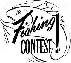 Fishing Contest Begins