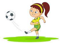 Soccer Challenge Begins