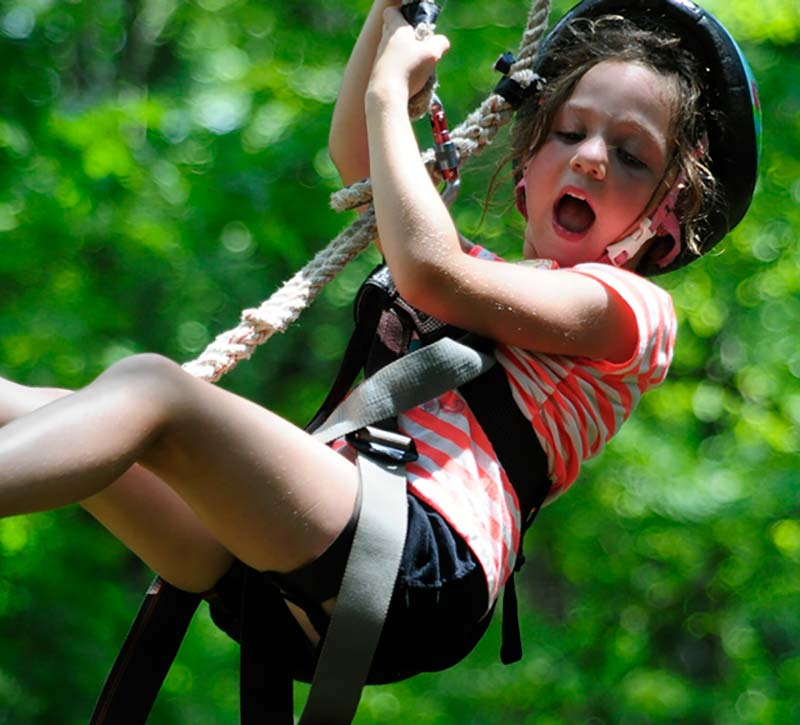 Activities for Every Camper