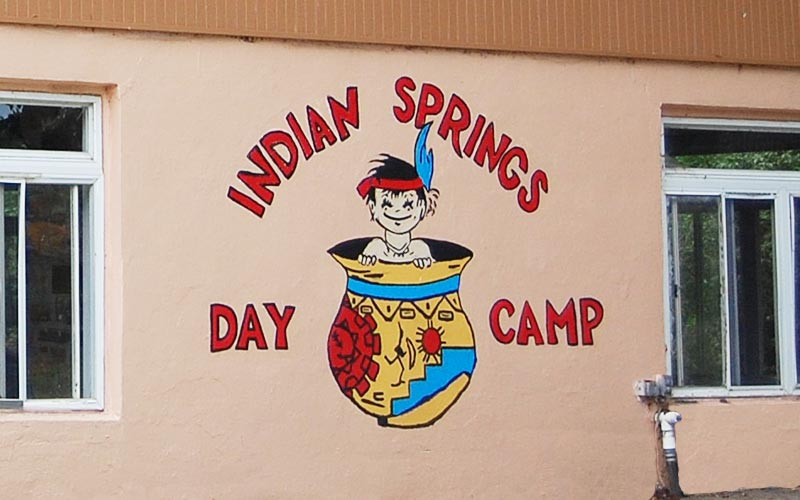 About Indian Springs Day Camp